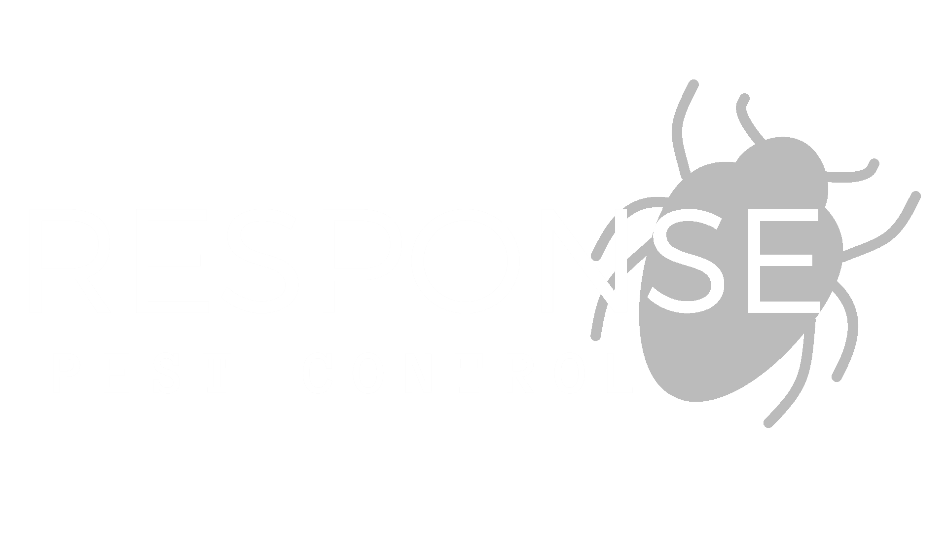 Response Pest Control Logo